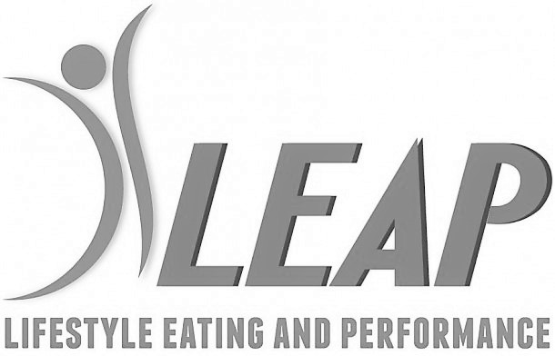Lifestyle Eating and Performance