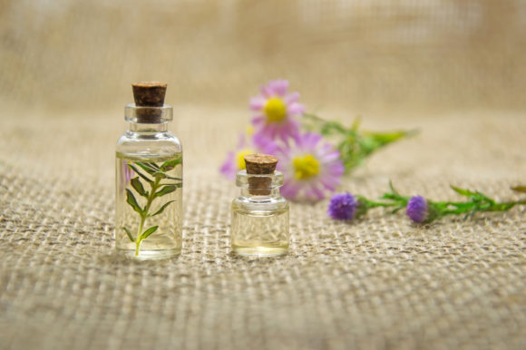 Essential Oils – Medicine from the Past