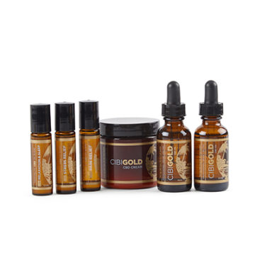 CIBI Gold Products